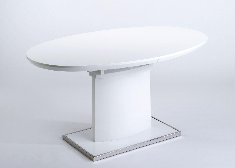 Anspruchsvoll Esstisch 200 Cm Sammlung Von Tisch Esszimmertisch SÄulentisch 95 X 160/200 Tom